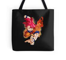 Saiyan  'The Super' Tote Bag