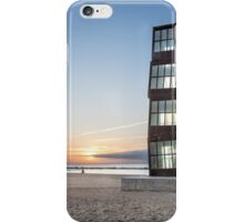 The Wounded Shooting Star (Barcelona) iPhone Case/Skin
