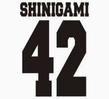 Shinigami 42 by fysham