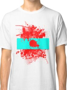 Pop Grunge: Dexter Classic T-Shirt