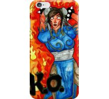 Yatta!!! iPhone Case/Skin