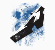 Pop Grunge: Metallica by Jakob MacDonald
