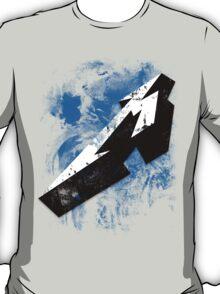 Pop Grunge: Metallica T-Shirt