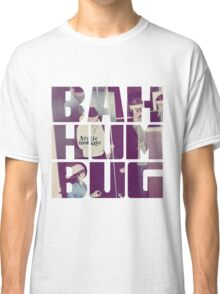 Bah Humbug Classic T-Shirt