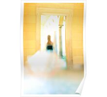 Summer Perfume Poster