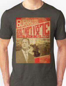 Revolt not Vote Number 2 T-Shirt