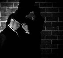 Film Noir 5 by squidypoo