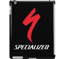 specialized iPad Case/Skin