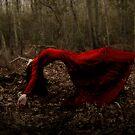 Langt ude i skoven by Kristina Gale