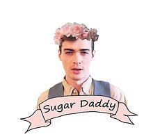Matt James / Pearl Liaison Sugar Daddy by cinched-chachki