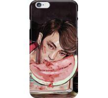 Evil iPhone Case/Skin