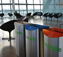 Recycle Heathrow by Rand Snyder