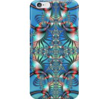 ORIENTAL GARDEN iPhone Case/Skin