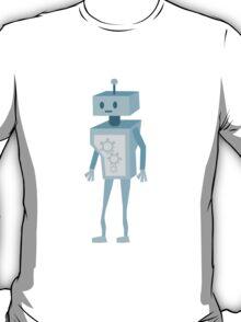 Blue Bot T-Shirt