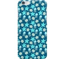 Sea pattern iPhone Case/Skin