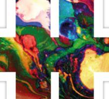 Fuck Fame Chicago - Acid Drop Sticker