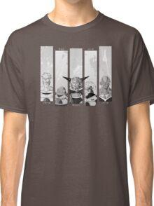 Ginyu Force Classic T-Shirt
