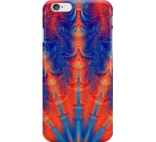 THE FIRE WITHIN iPhone Case/Skin