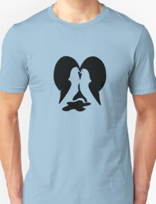 Pair of Pigeon T-Shirt