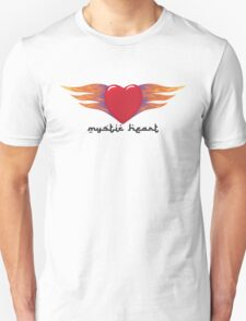 Mystic Heart T-Shirt