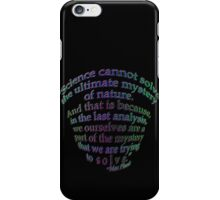 The Ulimate Mystery of Nature iPhone Case/Skin