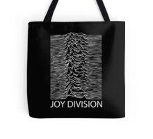 Joy Division W Tote Bag