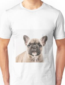 First Frenchie  Unisex T-Shirt