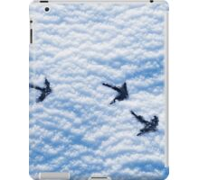 This Way iPad Case/Skin