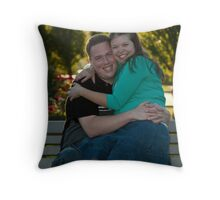 A Life Together Throw Pillow