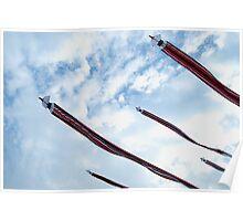Kites Poster