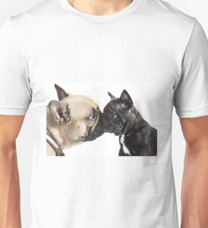 A Kiss From Auntie Unisex T-Shirt