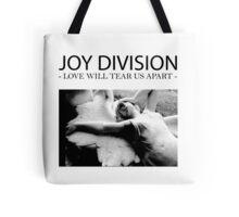 Joy D Tote Bag
