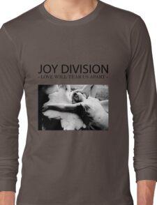 Joy D Long Sleeve T-Shirt
