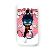 BAMF! Samsung Galaxy Case/Skin