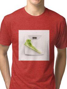 New Year's Resolution Tri-blend T-Shirt