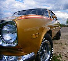 '74 GTO by Tiffany Rach