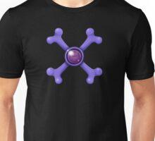 Skeletor's cross Unisex T-Shirt