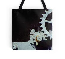 Mechanics II Tote Bag
