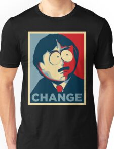 South Park Change  Unisex T-Shirt