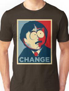 South Park Change  Unisex T-Shirt