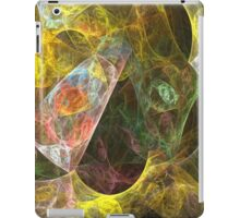 Cells iPad Case/Skin