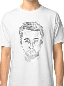 Edward Norton Classic T-Shirt