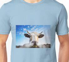 Snorting Bull Unisex T-Shirt