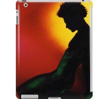 Marvel Men 22 iPad Case/Skin