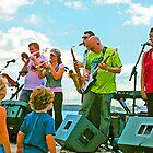 Kids love music by Danny Drexler