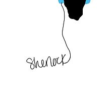 Sherlock by melaniem1313