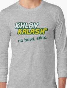 Khlav Kalash Long Sleeve T-Shirt