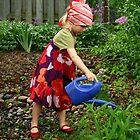 Water girl by tanmari