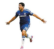 diego costa by makelele888