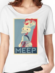 Meep Women's Relaxed Fit T-Shirt